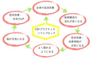 csfプラクティス効果